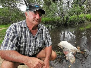 Water a 'toxic mess'