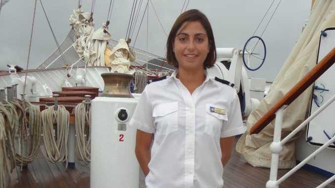 Laura Del Rio Torres.