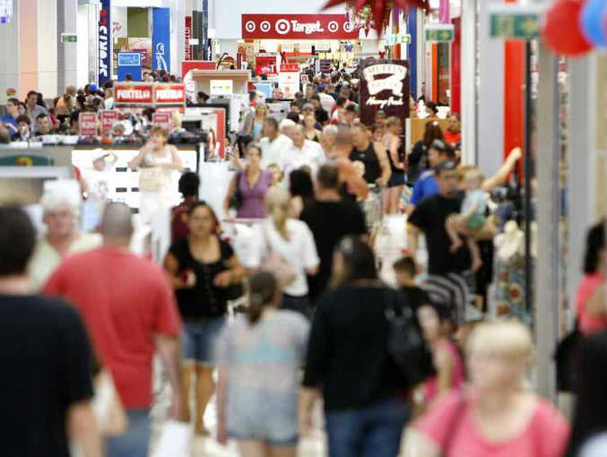Figures released by the Australian Bureau of Statistics on Wednesday showed retail turnover fell 0.2% for the month, seasonally adjusted, following a rise of 1.1% in March.