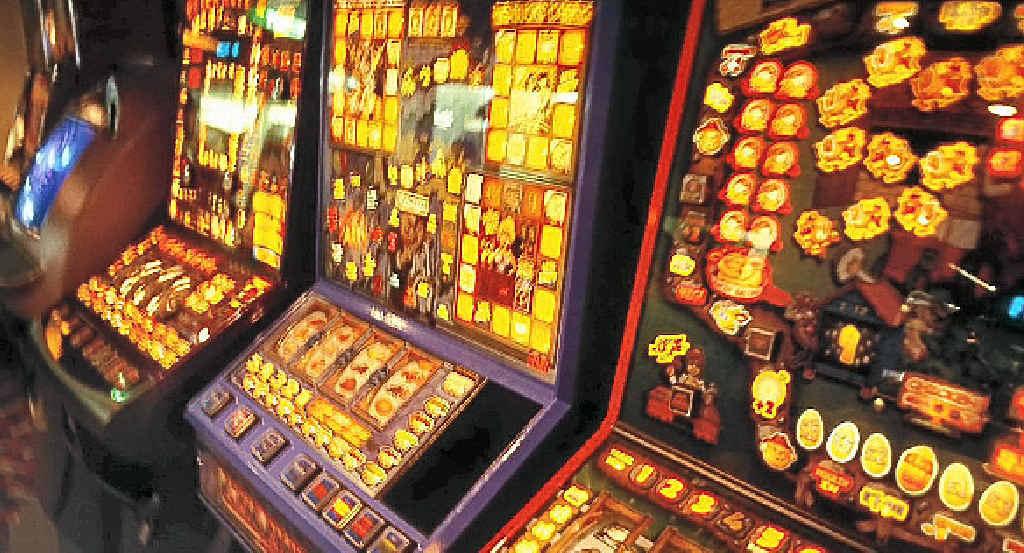 Experts estimate around 60% of gambling losses in Australia are made through pokie machines.