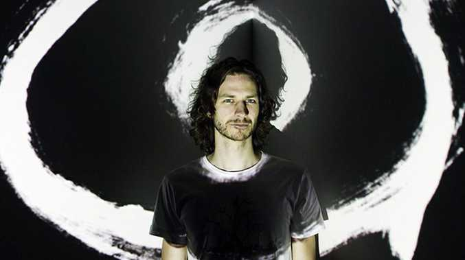 International singing sensation Gotye.