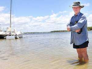 Don't trust DERM: fisher