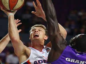 36ers end the year on a high