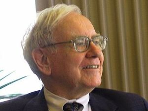 Warren Buffett 'dead wrong'