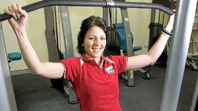 Jetts gym personal trainer Zoe Baillie says if you want to get fit and healthy, do your research.