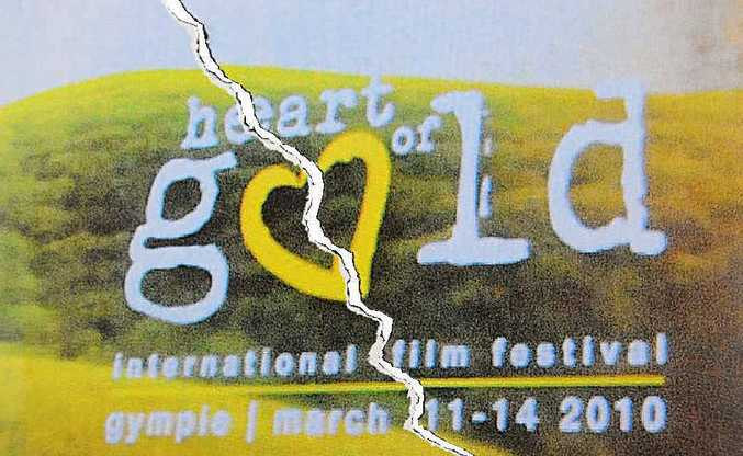 Heart of Gold Film Festival organisers say the festival group will spend this year rebuilding its finances for 2013.