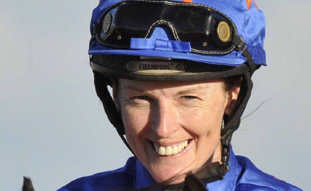 The immediate future of injured Toowoomba jockey Kristy Banks remains unclear in Brisbane's PA Hospitial.