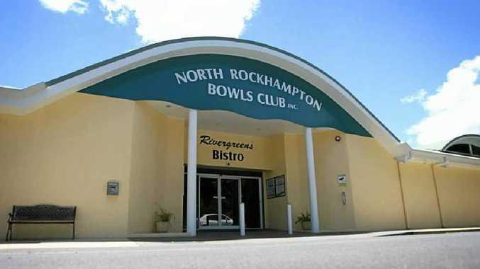 North Rockhampton Bowls Club