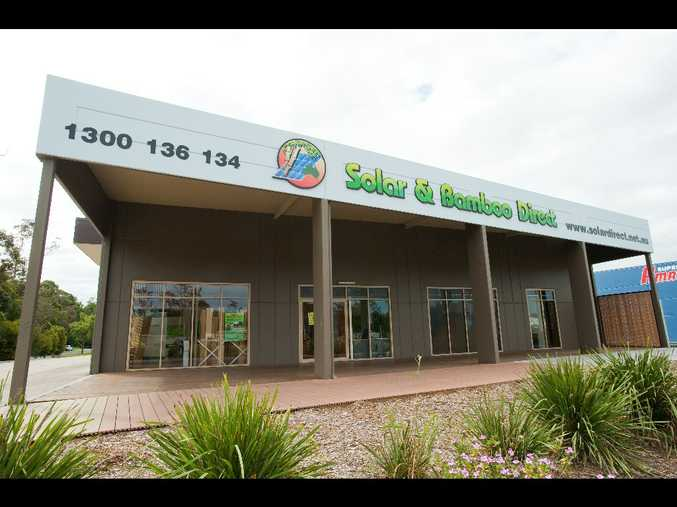 The Department of Fair Trading has warned solar hot water tanks supplied by Solar and Bamboo Direct could be faulty.