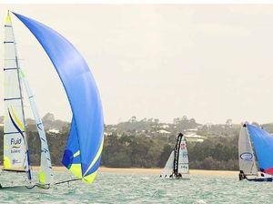 Pair give rivals sinking feeling