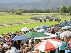 Bushroad races clear in the 2011 Daily News Handicap at Murwillumbah.