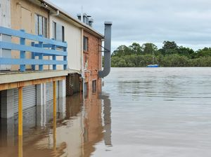 Insurance Council of Australia praises flood study plan