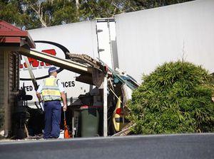 Fatal highway crash kills two at Urunga
