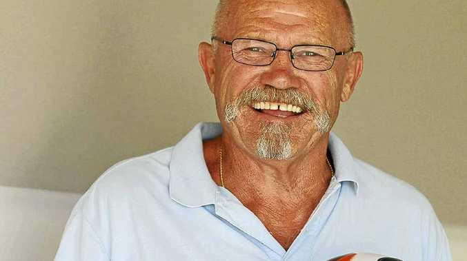 Former Brisbane Premier League coach Karl Herdle will coach in Bundaberg.