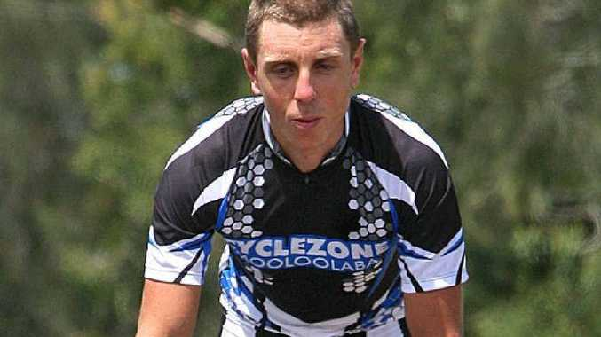 Mick Cupitt will contest the national road championship time trial today at Ballarat.