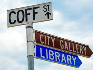 Street names history compiled