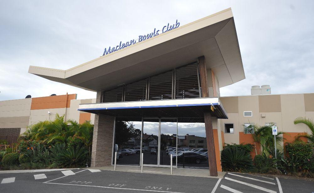 Maclean Bowling Club