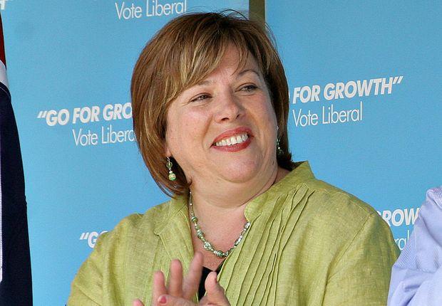 Brisbane MP Teresa Gambaro will not recontest the next election.