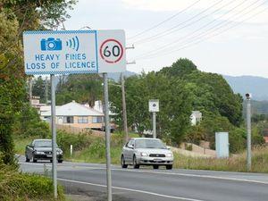 Cameras 'revenue raisers' says Lismore councillor