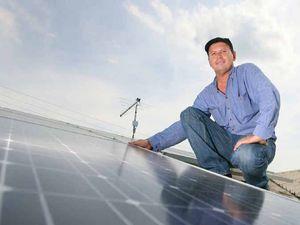 Hervey Bay is solar panel capital of regional Queensland