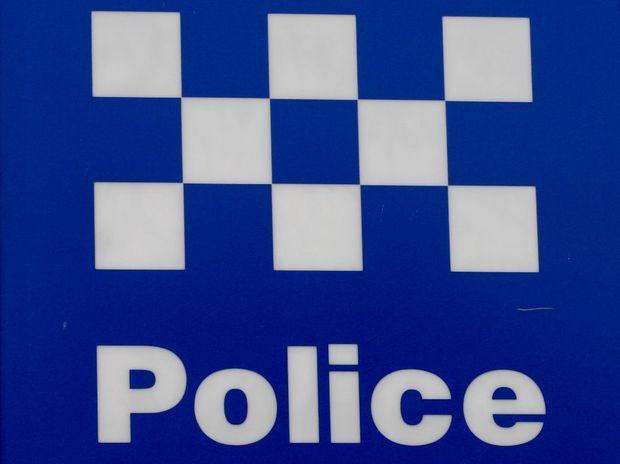 Police have arrested a man over a secret change-room film.