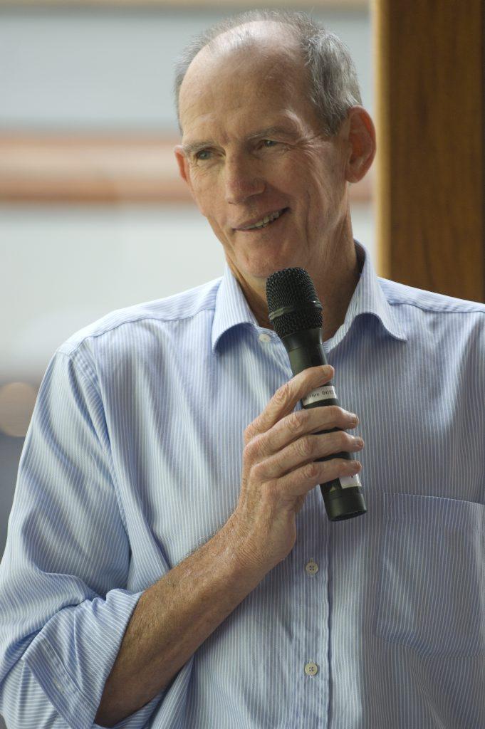 Wayne Benett