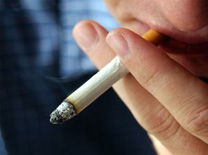 No ifs or butts – don't dispose of ciggies in City Heart