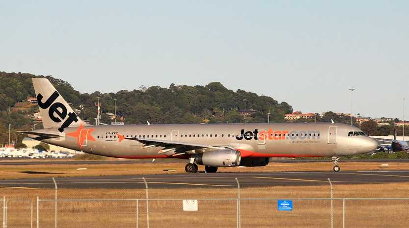 Sheila King faces court costs after Jetstar case.