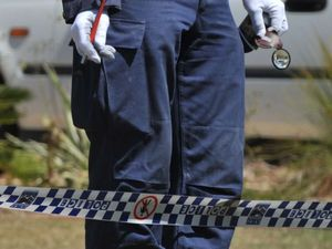 Man left on Brisbane street with multiple gunshot wounds