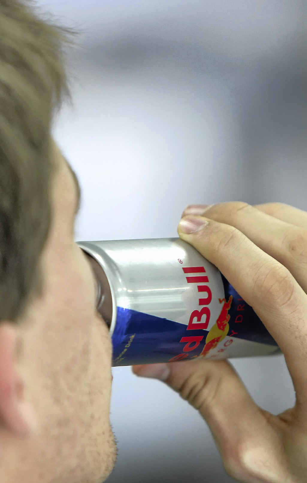 Mackay company Mastermyne is educating its employees about the effects energy drinks can have.