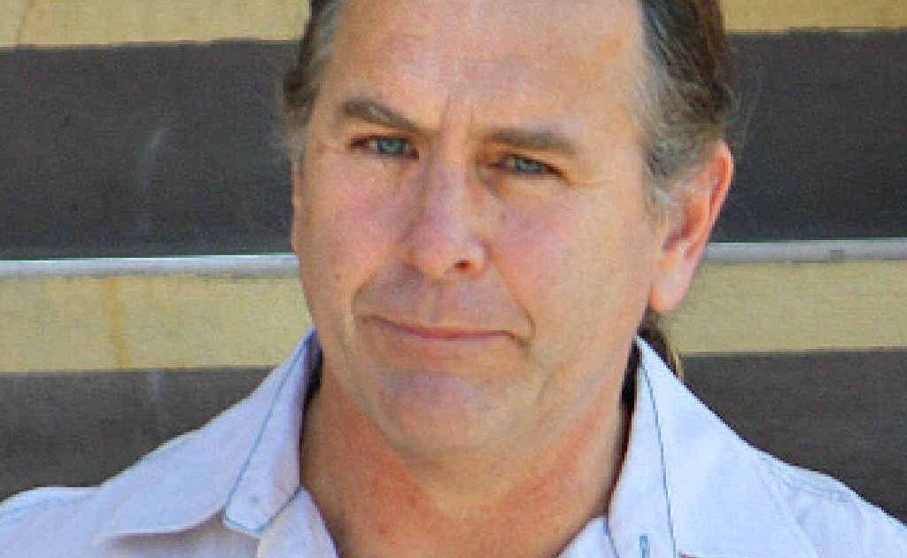 Ross Muggleton