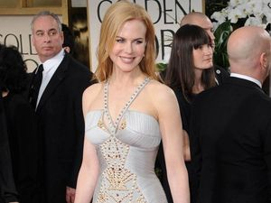 Interview reveals Nicole Kidman's darker, edgier side