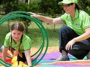 Nurturing self-esteem good for kids
