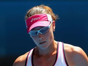 One day I can do it again: Stosur
