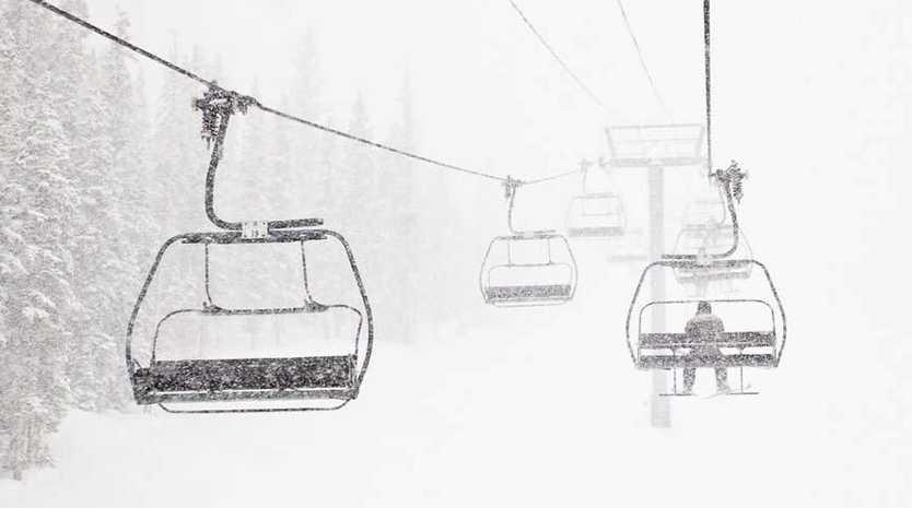 Snowmass.