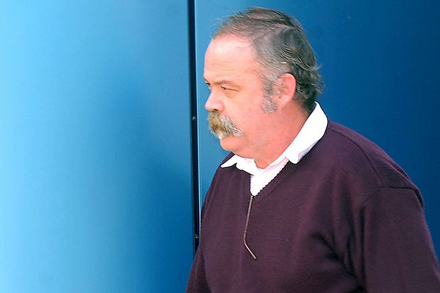 Former Pittsworth teacher Graeme Frederick MacNeil will be able to reapply to teach in 2016.