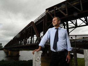 NSW Transport reveals preferred route of new Grafton bridge