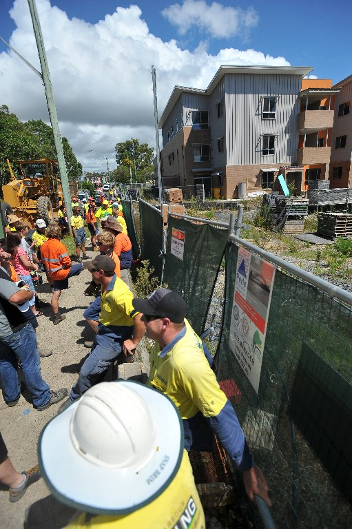 The NSW Government has proceeded with a long awaited inquiry into failed building companies.