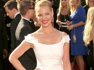 Heigl wants Grey's Anatomy return