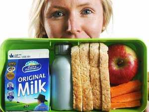 Dangers lurking in school lunches