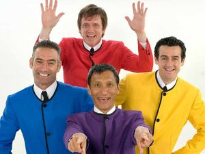 Wiggles drama divides parents