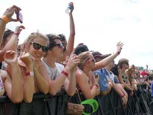 Make Big Day Out safe for all revellers