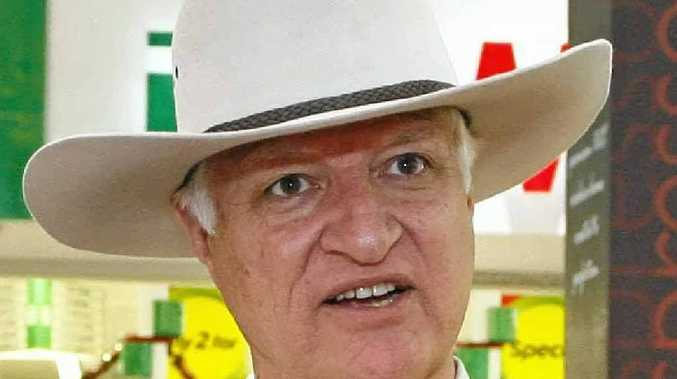 Bob Katter is confident of winning the farmers' vote on the back of a policy that will reject a carbon tax and create an ethanol industry.