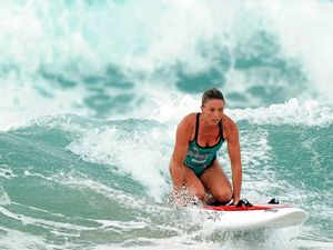 Bennett gets a boost in IronWoman
