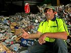 Video: Recycling plant in action