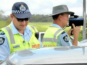 3000 caught speeding as Qld police target fatal five