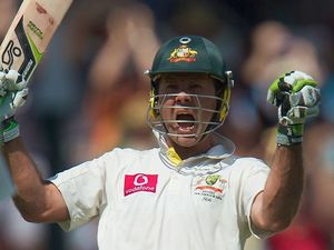 Ponting to help Tas fight for Sheffield Shield glory in final