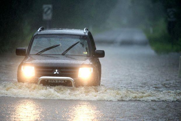 Council will host a flood plan meeting tonight.