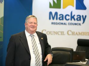 Councils shafted, mayor says