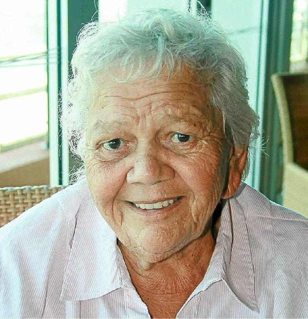 Author, Indigenous Elder and chair of the Bundjalung Elders Council, Aunty Bertha Kapeen.